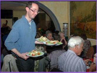 Restaurant premiere Jean Verzeletti-Combes